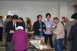 福島県郡山市にて、フォーラムが行われました
