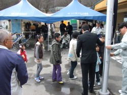 旭山動物園 夏季開園式レポート
