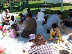 あべ弘士さんと遊ぼう企画を開催しました-09.JPG