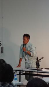 旭山動物園「あったかトーク」が開催されました